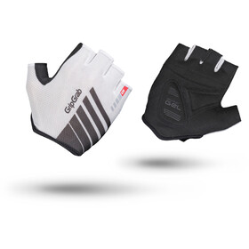 GripGrab Roadster Short Cycling Gloves Grey